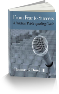From Fear to Success Book_transformation Tom Dowd