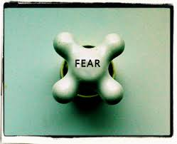 Question if Fear is Fear