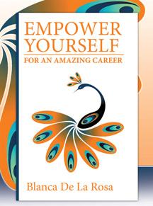 Blanca De La Rosa Book Cover