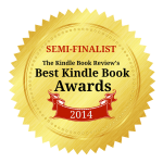 2014-ContestSEMIFINALIST_Kindle Book Reviews